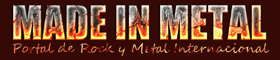 Made in Metal Logo